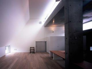 スズケン一級建築士事務所/Suzuken Architectural Design Office Living room