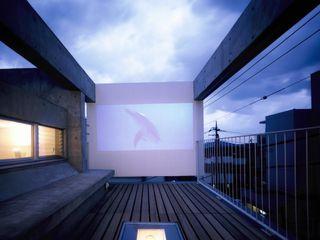 スズケン一級建築士事務所/Suzuken Architectural Design Office Patios & Decks