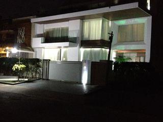 JRD Associates Casas minimalistas