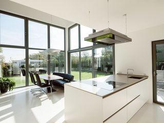 in_design architektur Modern dining room