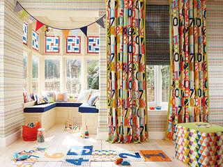 Formafantasia Dormitorios infantiles Decoración y accesorios Textil Naranja