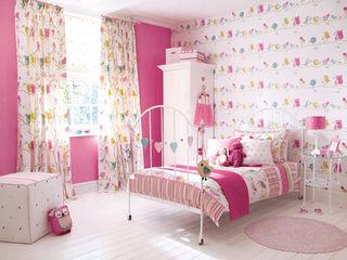 Formafantasia Dormitorios infantiles Decoración y accesorios Textil Rosa