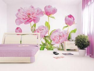 Formafantasia DormitoriosDecoración y accesorios Papel Rosa
