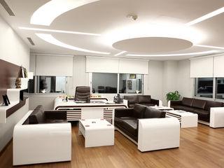 As Tasarım - Mimarlık Офісні приміщення та магазини