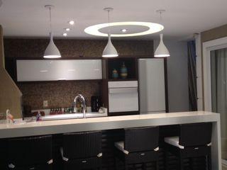 Studio HG Arquitetura Patios & Decks