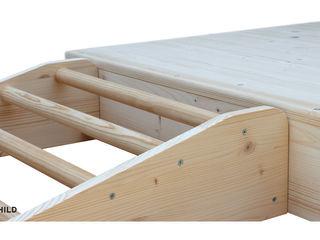 Pikler PACK Woomo Habitaciones infantilesAccesorios y decoración Madera maciza Acabado en madera