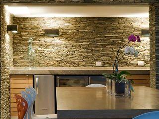 Caney oda - oficina de arquitectura Comedores modernos