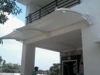 Fabritech India Jardin moderne
