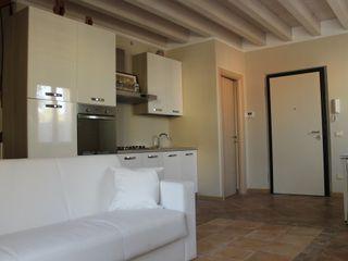 bonora immobiliare Classic style living room