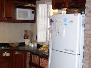 milena oitana Kitchen