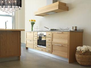 LA BOTTEGA DEL FALEGNAME Kitchen Solid Wood