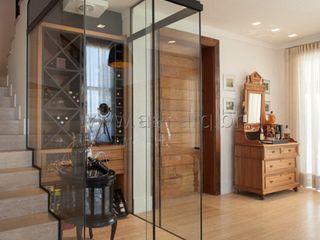 aei arquitetura e interiores 酒窖