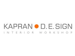 KAPRAN DESIGN (interior workshop) KAPRANDESIGN Рабочий кабинет в стиле минимализм