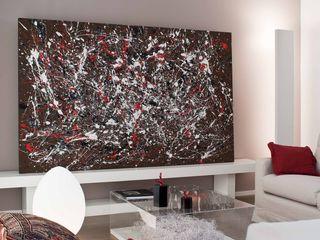 architetto Lorella Casola Living room