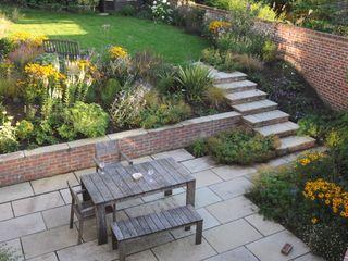 Surrey bee garden Arthur Road Landscapes Modern Garden