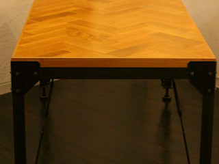 HOUSE TRAD ORIGNAL DINING TABLE HOUSETRAD CO.,LTD ダイニングルームテーブル