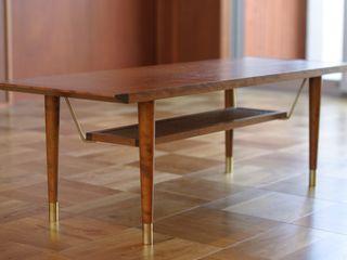 HOUSE TRAD ORIGNAL LOW TABLE HOUSETRAD CO.,LTD リビングルームサイドテーブル&トレー