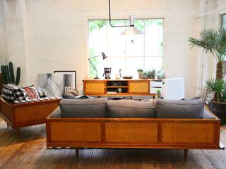 HOUSE TRAD ORIGNAL SOFA HOUSETRAD CO.,LTD リビングルームソファー&アームチェア
