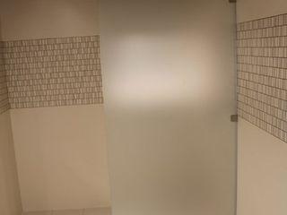 ReflectArt BathroomBathtubs & showers Glass