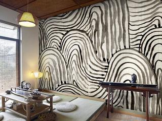 Collezioni e realizzazioni Wallpepper Modern Walls and Floors