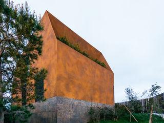 Casa Varatojo Atelier Data Lda Casas modernas