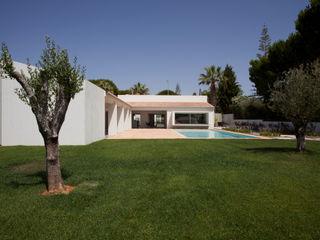 Casa Sol Atelier Data Lda Casas modernas