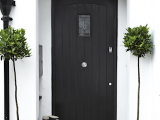 Monkhams Lane, Woodford Green Boscolo Rumah Modern