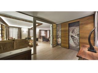 Spagnulo & Partners Готелі
