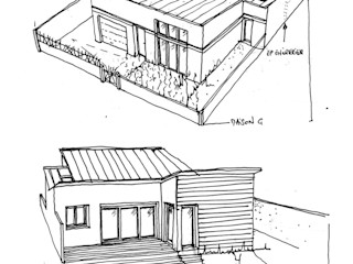 Atelier FA - Achitecture d'intérieurs & d'extérieurs
