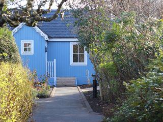 One Bedroom Wee House - Ayrshire The Wee House Company Будинки