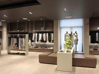 Bettoni Shop Andrea Gaio Design Offices & stores