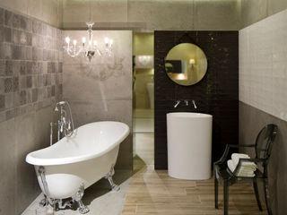 nomad studio Salle de bain originale