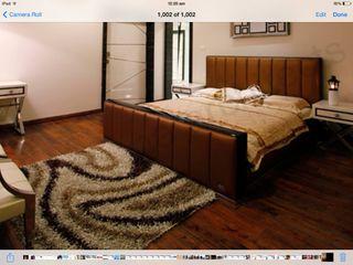 NA ARCHITECTS Спальня в стиле модерн
