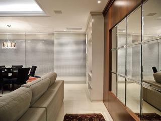 Ana Levy | Arquitetura + Interiores Living roomSofas & armchairs