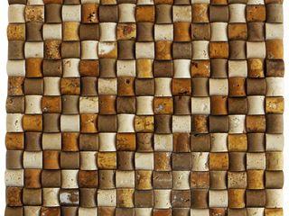 Celebi Yapı Interior landscaping Tiles Beige