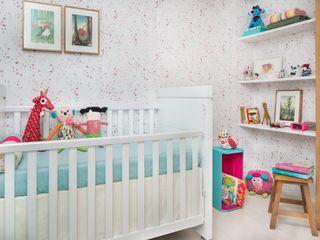 Cores Lovers Dormitorios infantiles clásicos Multicolor