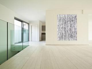 Acrylbilder & Gemälde in Schwarz KUNSTLOFT Kunst Bilder & Gemälde Baumwolle Schwarz