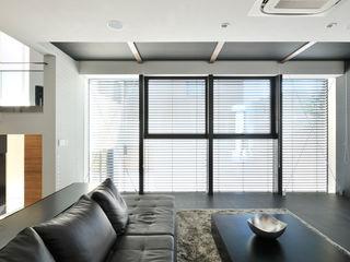 株式会社 Atelier-D Windows & doors Windows Glass Black