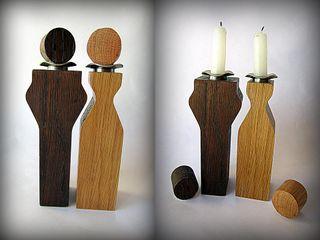 Antonina Glezer product design An+Gl (Antonina Glezer) HaushaltAccessoires und Dekoration
