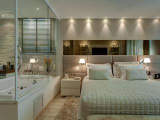 Isabella Magalhães Arquitetura & Interiores Dormitorios modernos: Ideas, imágenes y decoración
