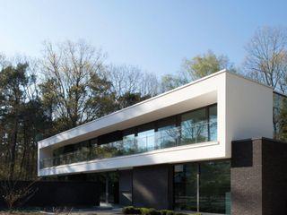 De Plankerij BVBA Modern Houses