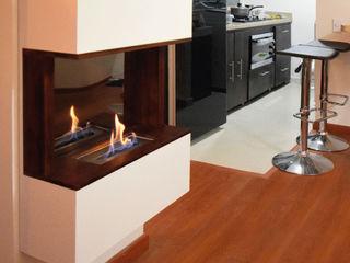 Origen chimeneas HouseholdAccessories & decoration Kayu Wood effect
