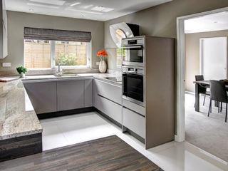 Willow Way Haus12 Interiors Modern Kitchen