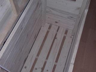 Palcreassion Nursery/kid's roomToys Wood Wood effect