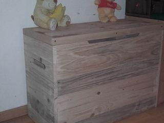Palcreassion Nursery/kid's roomStorage Wood Wood effect
