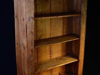 Pablo Antigüedades HouseholdAccessories & decoration Kayu Wood effect