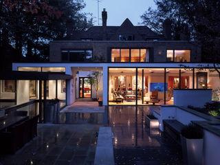 Compton Avenue, Highgate KSR Architects Modern Houses