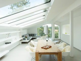 Karl Kaffenberger Architektur | Einrichtung Вітальня