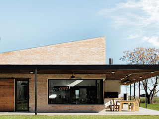 BAM! arquitectura Country style houses
