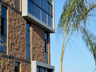 Wowa Office buildings